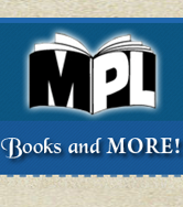 Minot Library Website Design