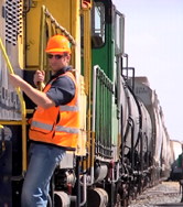 Northern Plains Rail Service Video Production